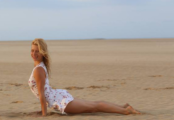 Yoga, Joy, Laughter