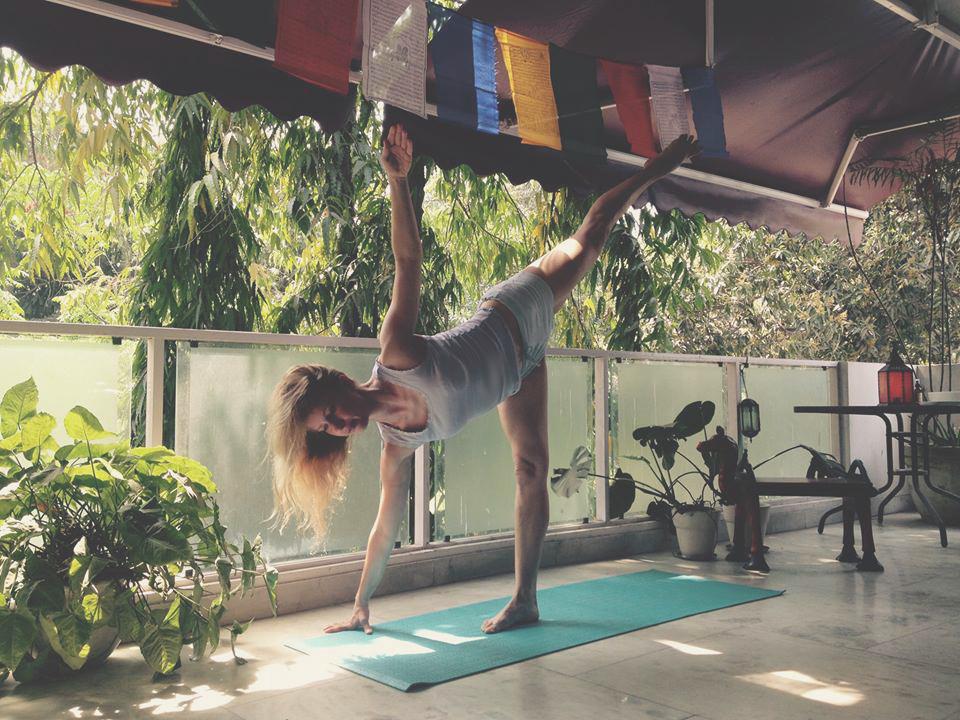 yoga, happiness, fun, joy and light